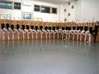 前多敬子・田中勉バレエ教室